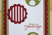 Christmas Cards / by Sandy H