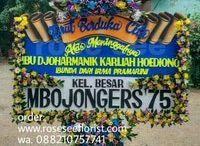 Karangan Bunga / Toko Karangan Bunga Online di Semarang