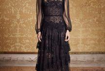 Haute Couture Spring 2016