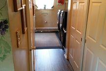 "Armstrong ""Coastal Living"" Laminate / Beautiful Laminate flooring"