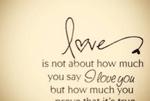 Loveee<3 / Everything about love
