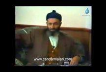 ABDURRAHİM REYHAN HZ / TASAVVUF SOHBETLERİ