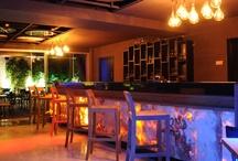 pub / pub area