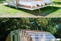 roulotte camper