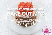 I master dell'MTC / Tutti i master targati MTChallenge - naked cakes - alta cucina e salute