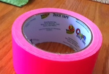 Duct Tape / by Emma Amelia