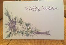 Scottish Yorkshire Wedding
