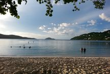 The Beautiful US Virgin Islands! / The Beautiful Virgin Islands! Take a look at our wonderful beaches and scenery!