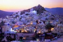 Ios Island Greece.