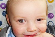 About retinoblastoma / Useful information about retinoblastoma, a form of eye cancer that affects babies and young children, including signs and symptoms and who to see if you are worried.