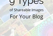 Visual Marketing Tips / Follow this board to learn how to optimize your marketing efforts on Pinterest