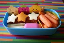 School Lunch Ideas / by Trudy Wiebe
