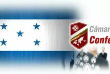Cámara Internacional de Conferencistas . Honduras