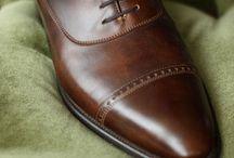 John Lobb / Лучшая и качественная обувь