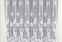 Net Curtains / Our Net Curtains