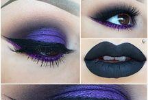 Makeup - www.evapartcafe.com