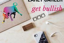 Early Career || Get Bullish