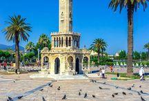 Güzel İzmir'im