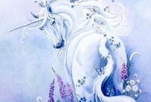 Mary may / Unicorns