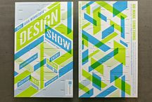 Design and Print / by Dave Hopkins