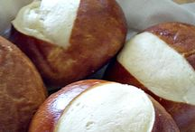 breads/rolls / by Hta Martial Arts