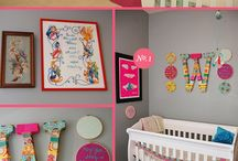Kid Room / by Misty Robey