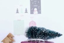 kerst tv wonen