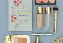 Makeup Flatlays