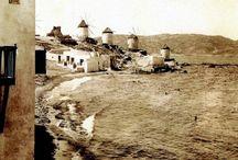 Old Mikonos