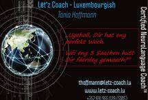 Coaching ...