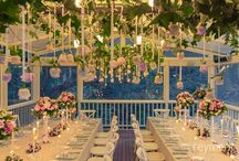 w+w wedding French Flower Garden