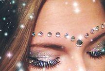 Makeup Raves