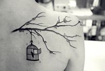 Ink / by Kara Davis