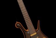 guitars what are coal