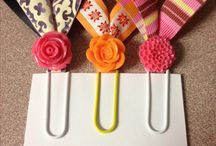Paper Clips Crafts