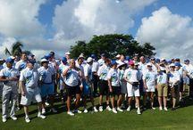 Voyage de presse GOLF & TOURISME en République Dominicaine / Au Programme 5 parcours de Golf, un séminaire, un workshop et des visites d'hotels = le succès pour vendre un produit a ses clients