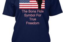 My Flag My Country / Show Your Pride In America