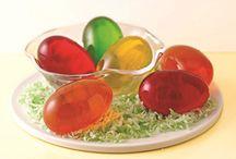 Svátky - Velikonoce / Hraní, aktivity a tvoření pro malé děti o velikonocích