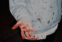 blood aesthetics