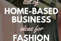 Living Well ~ Business Ideas