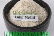 Body Scrub / Lulur Tradisional Jawa