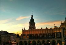 Top Places in Krakow / Great places to visit and checkout in Krakow.