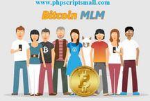 Bitcoin MLM Software | Bitcoin PHP Script