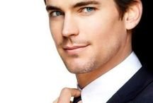 He's my perfect Mr. Grey!