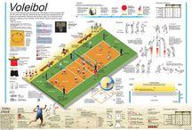 VOLEIBOL / Voleibol