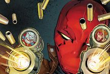 Red Hood and the Outlaws by S. Lobdell & D. Soy