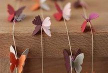 Idées papillon