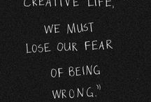 inspiration | thoughts / inspirational thought, expressions, quotes