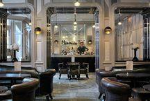 Hotelbars