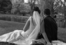 Jump the Broom / Rustic Weddings, Barn Weddings, Outdoor Weddings, My daughter's wedding, Bridal Gowns, Wedding Cakes, Flowers, etc.